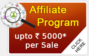Rs 5000 Earing at affiliate program