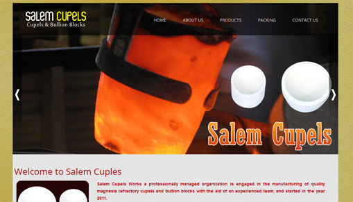 Salem Cuples Works